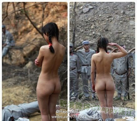 Similar it. naked girl in movie war confirm