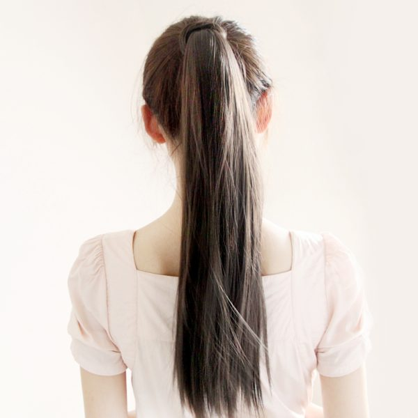 Pulling The Ponytails Of Korean Japanese And Chinese