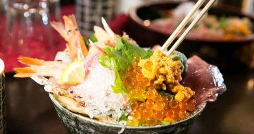 岡山中央批發市場 蔬果批發現場直擊 吃到嚇到的滿滿海鮮丼飯 批發價採購水果與水產 ふくふく通り