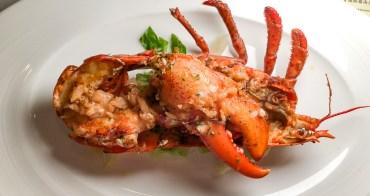 四十有二慶生大滿足 低調奢華又正點 深庭義式餐廳SABATINI CUCINA