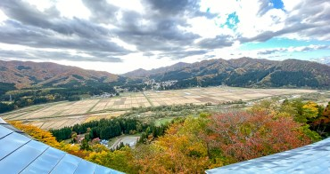 四百多年來溫柔守候 稲庭城全新裝修開放 搭全透明玻璃纜車輕鬆眺望湯澤全景