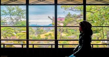 昭和天皇也親訪 酒田文化資產 本間美術館 鶴舞園 清遠閣 山形縣酒田觀光推薦必訪