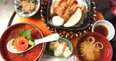 (日本宮城縣) 冬季限定美味 鮭魚親子丼 キラキラ丼 超值美味不容錯過@南三陸 さんさん商店街 創菜旬魚 はしもと