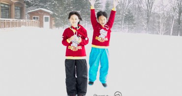 冬季雪地行走濕又滑,兒童挑選鞋子的三個重點不可不知