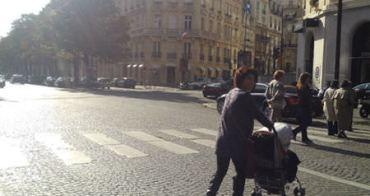 (法國巴黎) 見證日光節約時間調整,全歐洲自動調慢一小時