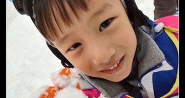 (Choyce育兒經) 子鈞:爸爸說我在日本會流鼻血