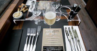 海明威預言成真 流動饗宴的巴黎 BUSTRONOME 巴黎移動餐館 一邊享用法式經典料理 一邊欣賞巴黎最佳景觀 全景無遮罩美食餐車出發!