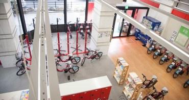 (日本宮城縣) Date Bike 電動腳踏車租賃 自由自在玩仙台 第一個小時居然才103円(親子腳踏車限量供應)