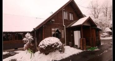 (日本) 長野縣輕井澤 充分享受芬多精的原木建築民宿 Cottage In Log-Cabin