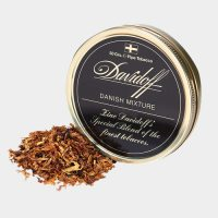 Buy the tasty aromatic Davidoff Danish Mixture tobacco at ...
