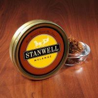 Stanwell Melange Pipe Tobacco - CIGAR.com