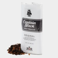 Captain Black Regular Pipe Tobacco - CIGAR.com
