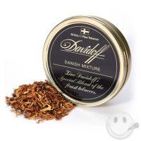 Davidoff Danish Mixture Pipe Tobacco - Cigars International