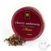 MacBaren Cherry Ambrosia Pipe Tobacco - Cigars International