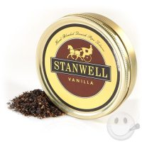 Stanwell Vanilla Pipe Tobacco - Cigars International