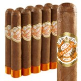 Espinosa Laranja Reserva Toro Cigars