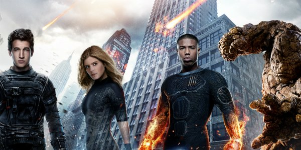Fantastic Four's Movie Rights May Return To Marvel, Get