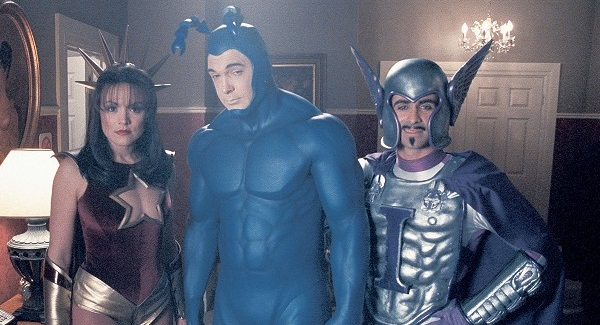 the tick may return