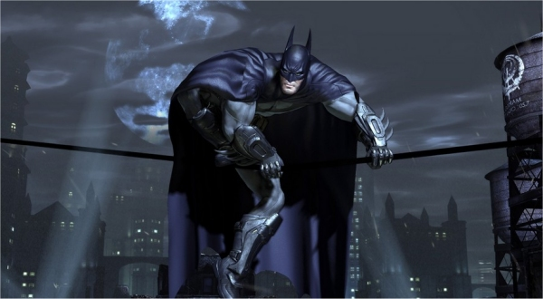 Easter Wallpaper Hd Batman Arkham City And Arkham Asylum Might Be Coming To