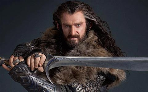 A Guide To Recognizing Your Dwarves From The Hobbit