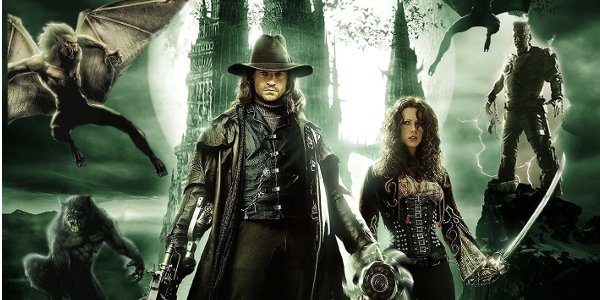 Van Helsing Was Originally Supposed To Feature This