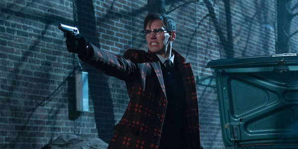 Gotham39s Riddler Story Just Took A Major Turn But Was It The Right One