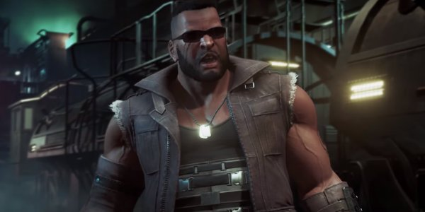 4 Key Differences Between Final Fantasy 7 Remake And The Original Game