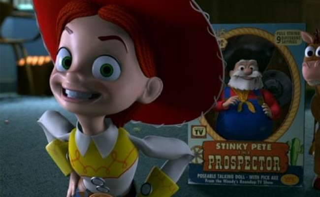 Our Favorite Female Character From Every Pixar Movie