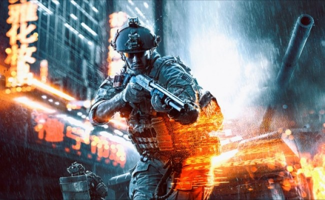 Ea Reveals When The Next Battlefield Game Is Coming