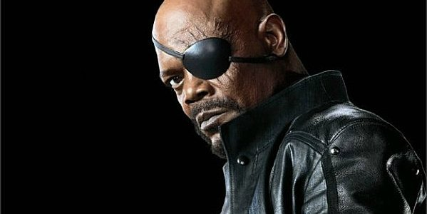 Image result for nick fury