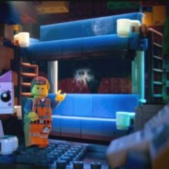 How To Make A Simple Lego Sofa Fleas In No Pets Watch The Movie S Double Decker Couch Come Life Cinemablend