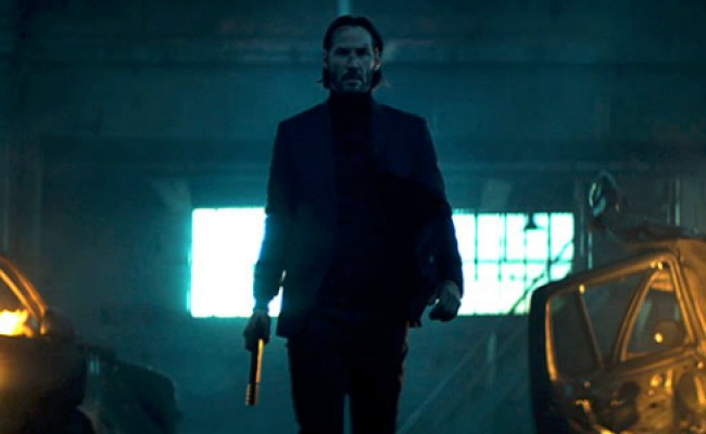 You Ll Soon Be Able To Exact Revenge As John Wick In This