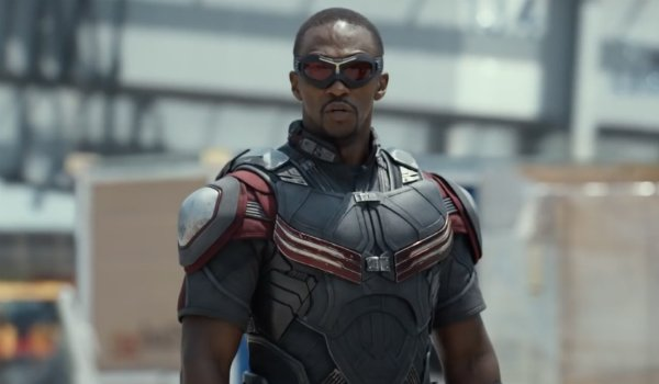 Image result for Anthony Mackie captain america