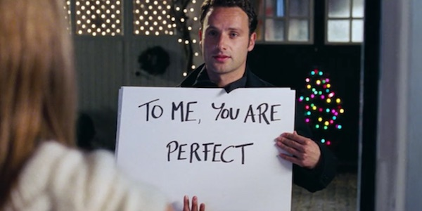 Image result for love actually andrew lincoln