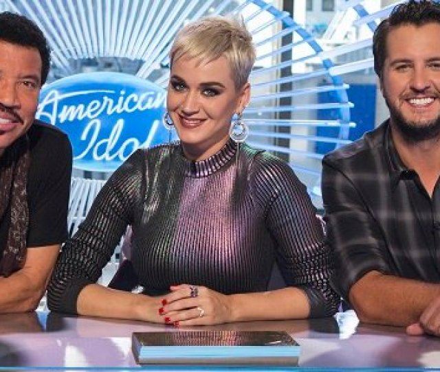 Could American Idol Change Its Judges Lineup For Season  At Abc