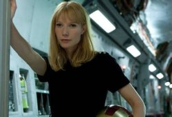 Gwyneth Paltrow Might Have Revealed A Massive Avengers Spoiler