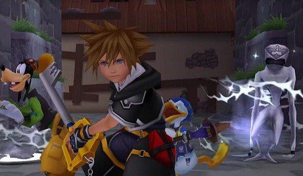 Kingdom Hearts 3 What We Know So Far