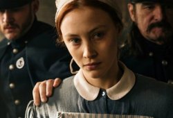 Does Alias Grace&#zero39;s Sarah Gadon Assume Grace Is Responsible? Right here&#zero39;s What The Star Says