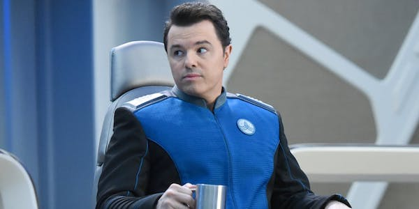 um the orville and