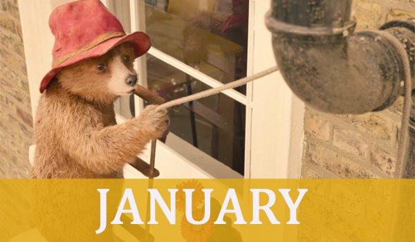 paddington 2 january 2018