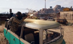What The New PlayerUnknown's Battlegrounds Replace Modifications