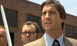 Luke Wilson Reportedly Saved A Lady Throughout Current Automobile Crash