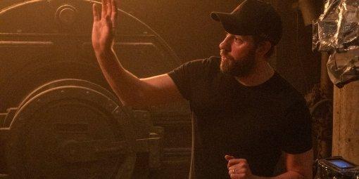 John Krasinski Reveals The Inadvertent (But Cool) Way Steven Spielberg  Influenced A Quiet Place II - CINEMABLEND