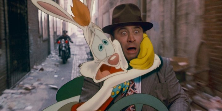 Who Framed Roger Rabbit's Evil Plot Was Actually Pretty Brilliant ...