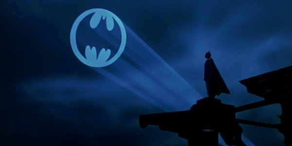 Bat Signal - Batman