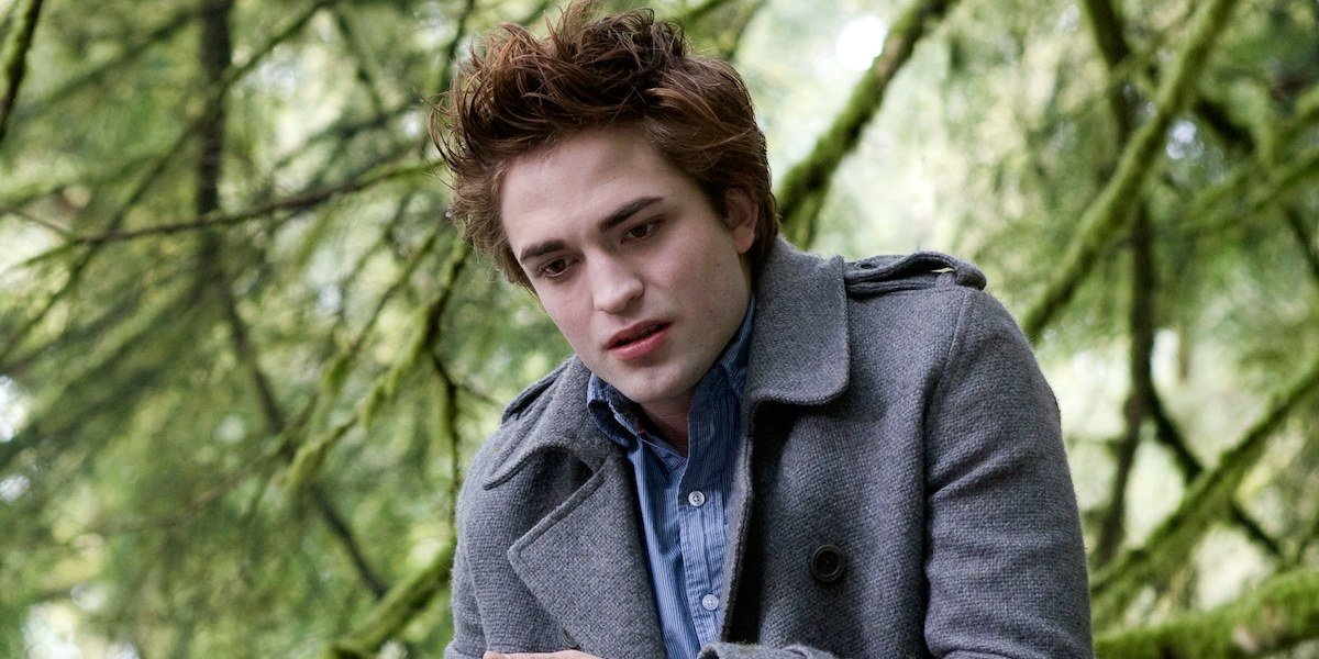 The Batman S Robert Pattinson Hopes He S Now Too Boring
