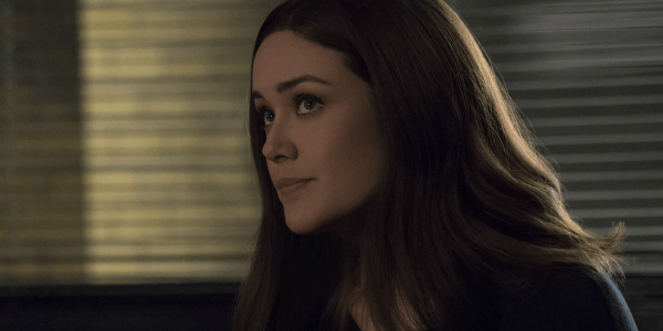 The Blacklist Season 7 Six Burning Questions We Have About Red