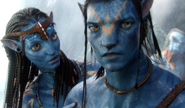 The Na'vi in Avatar