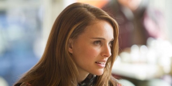 Thor Love And Thunder S Natalie Portman Is Doing Her