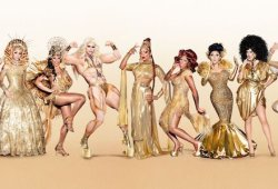 Which Queens Are Returning For RuPaul's Drag Race All Stars three On VH1